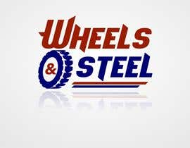 Nro 27 kilpailuun Wheels and Steel käyttäjältä pkdmvg