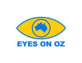 kalart tarafından Website Logo Required - An Eye With Australia Inside - Fun Logo! Dot Art + Interesting Styles için no 49