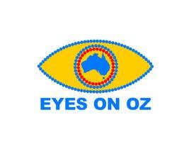 kalart tarafından Website Logo Required - An Eye With Australia Inside - Fun Logo! Dot Art + Interesting Styles için no 50