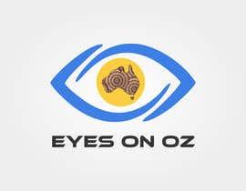 abzgraphikos tarafından Website Logo Required - An Eye With Australia Inside - Fun Logo! Dot Art + Interesting Styles için no 4