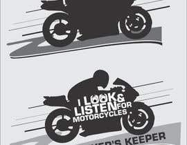 Nro 4 kilpailuun Design a Logo for My Biker's Keeper käyttäjältä mitchgimena