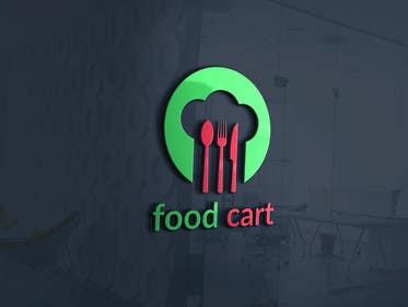 kaasker tarafından Design a logo and name for a foodie app için no 68