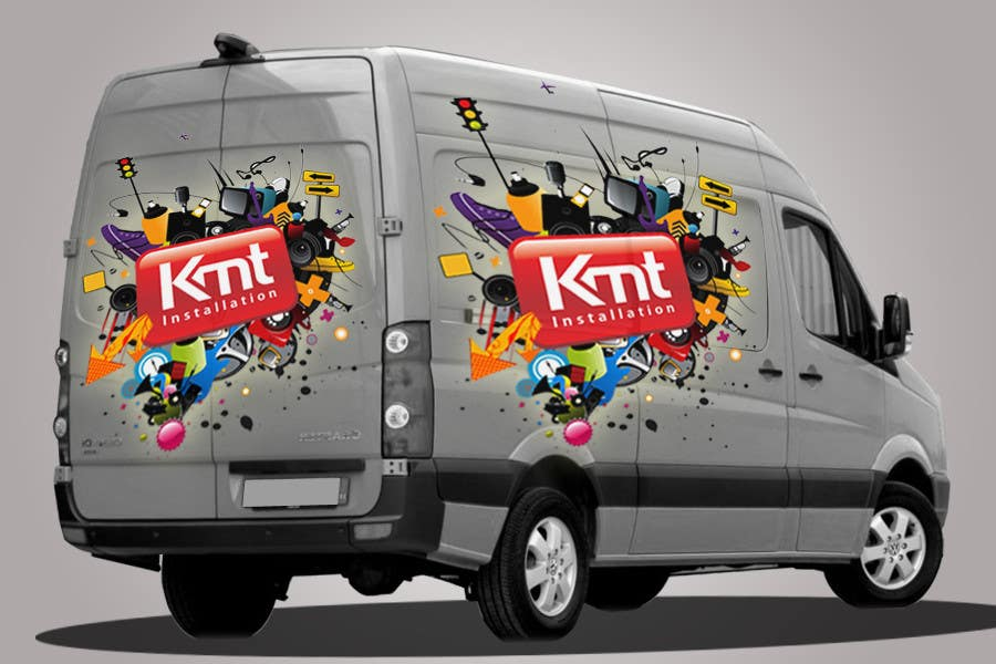 Penyertaan Peraduan #                                        37                                      untuk                                         Graphic Design for KeyMT Installation