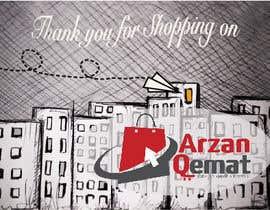 #10 for Thank you card design by elisaelisaelisa