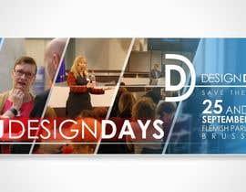Nro 19 kilpailuun Design a Banner käyttäjältä designciumas