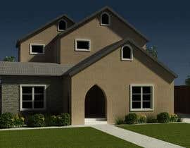 #45 for Home Facade Design by khmamun50