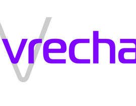 #9 for Design a brand logo - VRECHA by fb5721ea37e376e