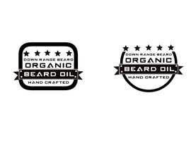 srsdesign0786 tarafından Design a logo/label for Beard Oil için no 34