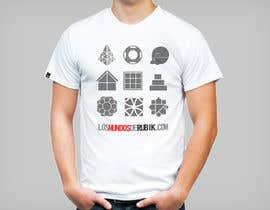 #11 for Diseño Imagen Camiseta - Shirt Design Image by artseba185