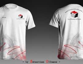 #3 for Diseño Imagen Camiseta - Shirt Design Image by sebastianullmann