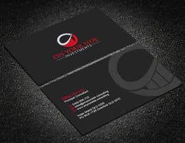 imranmunsi70 tarafından OYSI Elements - Business Card Design, overlay for email header and line. için no 33