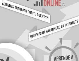 Nro 3 kilpailuun Diseñar dos logotipos con cabecera (banner) cada uno käyttäjältä AquimaWeb