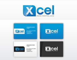 #338 for Design a Logo for Xcel by logoforwin