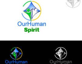 #94 for Design a Logo for Our Human Spirit by silverpendesigns