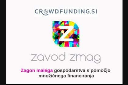 #27 for Create a Video presentation for ZMAG institute by designreaktor