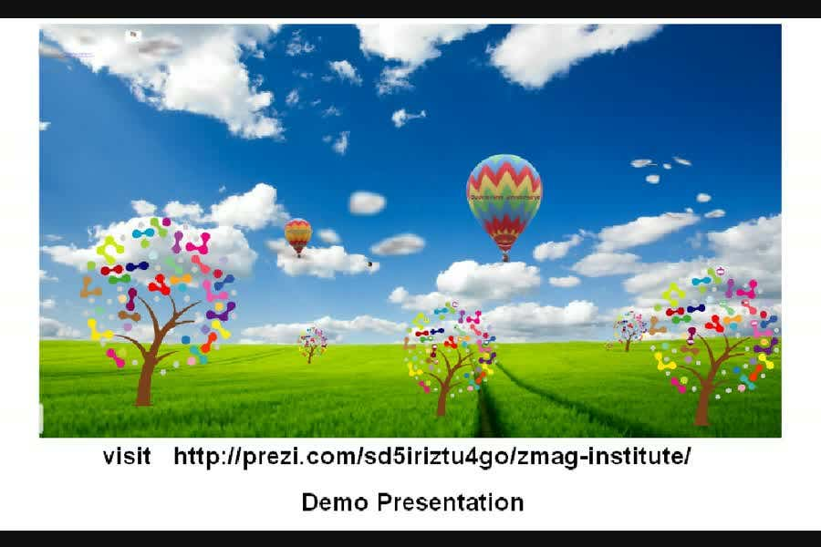 #30 for Create a Video presentation for ZMAG institute by logics123