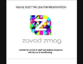 #11 for Create a Video presentation for ZMAG institute af artisticbrushes
