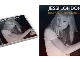Nro 145 kilpailuun Design a music album cover (photo provided) käyttäjältä sparkwell