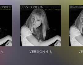 Nro 67 kilpailuun Design a music album cover (photo provided) käyttäjältä tchendo