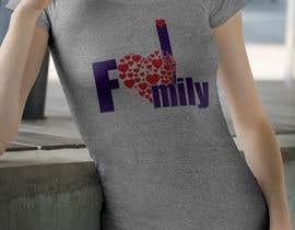 Nro 43 kilpailuun I Love Family käyttäjältä sandrasreckovic