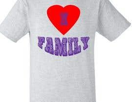 Nro 54 kilpailuun I Love Family käyttäjältä syedamirmunir