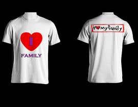 Nro 53 kilpailuun I Love Family käyttäjältä salahbouamriii