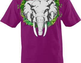 Nro 17 kilpailuun Design a T-Shirt käyttäjältä vladimirlysenko