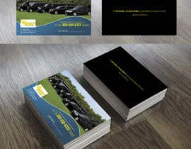 #91 for Design some Business Cards for Sunshine by prasetyo76