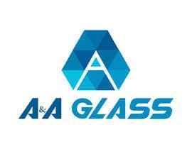 Nro 199 kilpailuun Design a Logo for Glass Design Company käyttäjältä rhynexprajapati1
