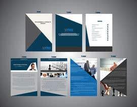 rabdurahmanov tarafından Design an official branding document için no 17