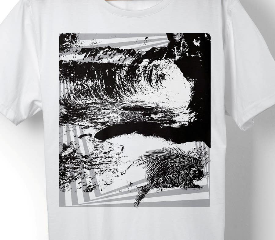 Contest Entry #                                        4                                      for                                         Design a T-Shirt inspired by Zion National Park