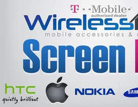 #8 for Design a Banner for cell phone repair by sicg