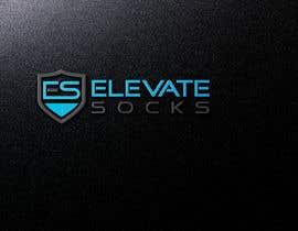 #66 for Design a Logo - Womans Sport sock brand by adilesolutionltd