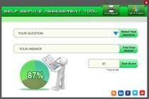 Website Design Inscrição do Concurso Nº1 para Create an online self-assessment tool / calculator