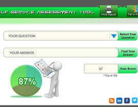 #1 untuk Create an online self-assessment tool / calculator oleh sharpBD