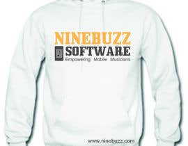 #58 for Hoodie design for software company by PavelStefan