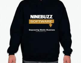 #20 for Hoodie design for software company af gabrisilva