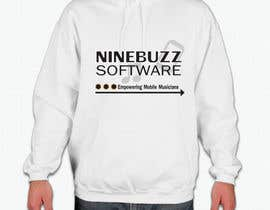 #24 for Hoodie design for software company af gabrisilva