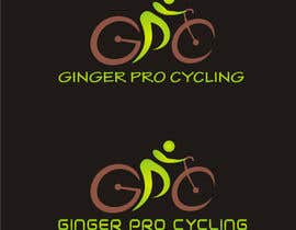 #23 for Ginger Pro Cycling by TATHAE