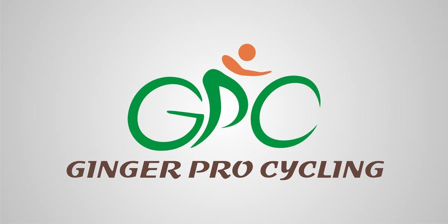 #33 for Ginger Pro Cycling by TATHAE