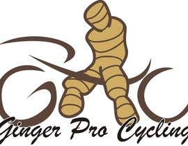 #31 for Ginger Pro Cycling by JoeBrat81