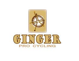 #20 cho Ginger Pro Cycling bởi krisgraphic