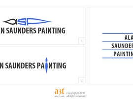 #84 for Design a Logo for Painting Company by aizitech