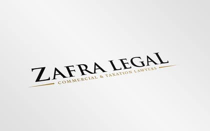 billsbrandstudio tarafından Design a Logo - New Law Firm için no 377
