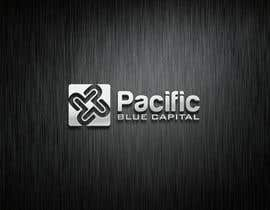 #224 for Logo Design and Stationary - Pacific Blue Capital by xpertdesign786