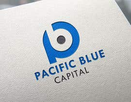 #183 for Logo Design and Stationary - Pacific Blue Capital by webtechnologic