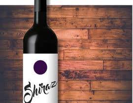 Atmosk tarafından Design a wine label: Wine by Numbers için no 85