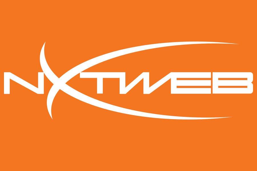 Proposition n°8 du concours Design a Logo for nxtweb