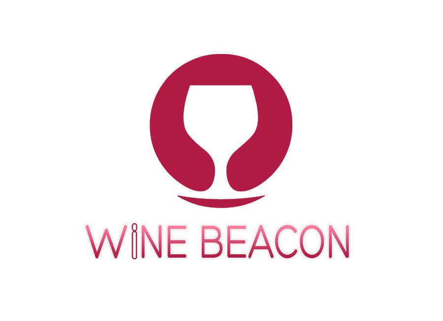 Proposition n°20 du concours Design a Logo and Icon for Mobile Application of Wine Notifier