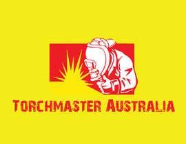 motiur333 tarafından Torchmaster Australia logo için no 19